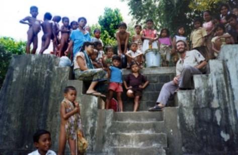 adventure travel Indonesia