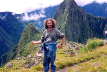 Machu Pichu, Peru South America
