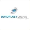Tom's customer Duroplast Chemicals