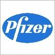 Tom's customer Pfizer